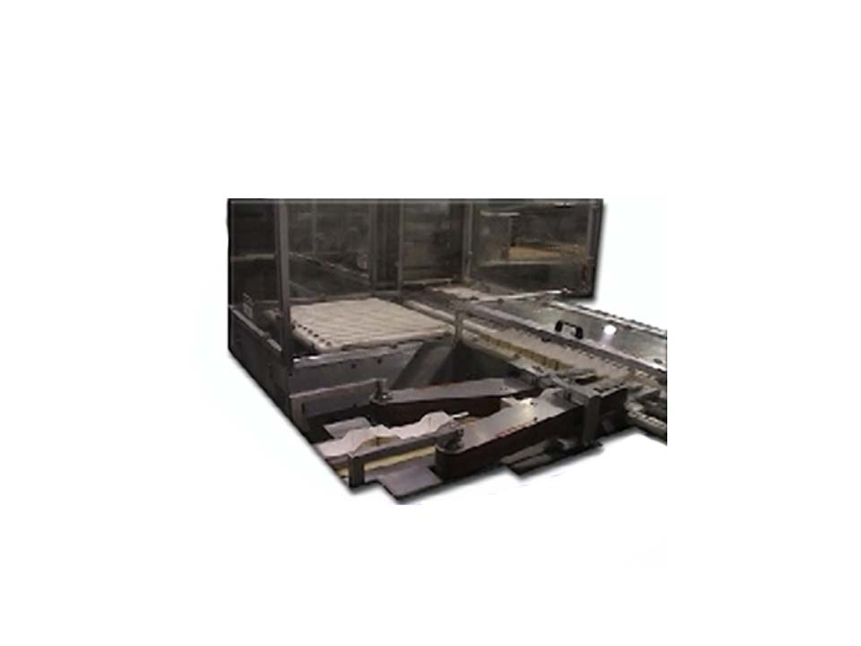 Collator Conveyor