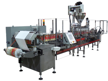 Southern Packaging Pouch Machinery