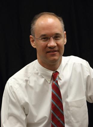 John Naunas