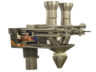 Southern Packaging PowerPouch Filler Options - Slide Gate Equipment - Southern Packaging Pouch Machinery Solutions