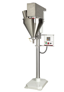 Southern Packaging PowerPouch Filler Options - Auger - Southern Packaging Pouch Machinery Solutions