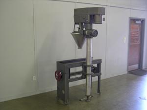 used bartelt auger fillers